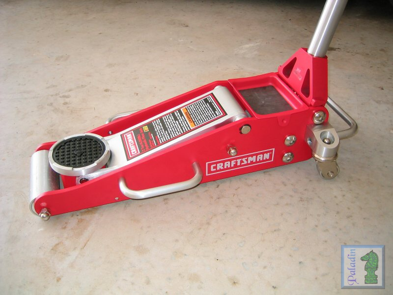 What Is The Best Brand Floor Jack/torque Wrench To Get   Page 2   Nissan  Titan Forum